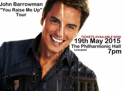 Tour Poster I Made!