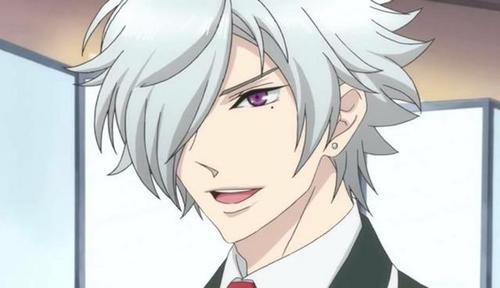 Tsubaki from Brother's Conflict.