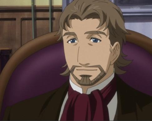 Damian (Black Butler)