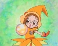 Even if it is an English dub name, you have to admit Reanne is a pretty name. (Ojamajo Doremi but the dun, Magical DoReMi)