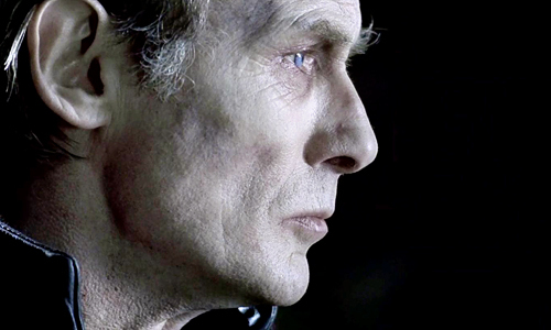 Bill Nighy is one of my favs. Brilliant actor and swagga XD