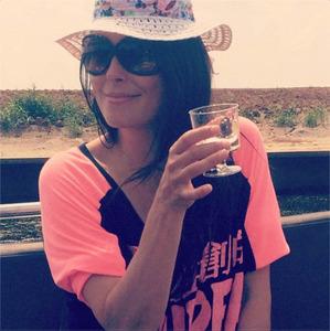 The lovely Sharon 巢穴, den, 书房 Adel