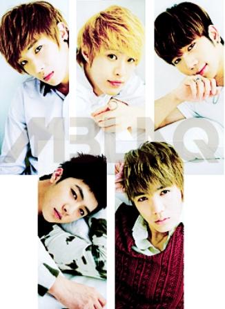 favorito! member: 1.Mir 2.G.O 3.Thunder Best Singer: 1.G.O 2.Seungho 3.Lee Joon Best Dancer: 1.Lee Joon 2. Seungho 3. Mir Best Rapper: 1.Mir 2.Thunder 3.Seungho Funniest: 1.Mir 2. G.O 3.Seungho Hottest: 1. G.O 2.Lee Joon 3.Seungho Cutest: 1.Mir 2. Thunder 3.Lee Joon