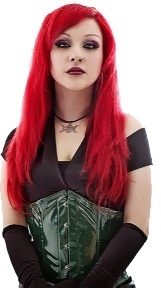 My new 最喜爱的 singer, Chiara Malvestiti.