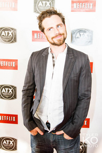Rider Strong aka Shawn Hunter from Boy Meets World. :)