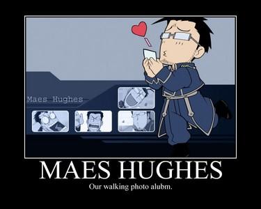 Maes Hughes XD