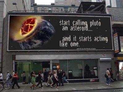 #PlutoForLife