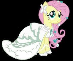 Well I'm already a пони I'm fluttershy