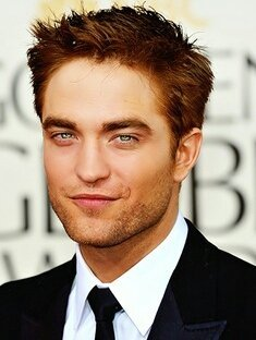 My hubby Robert Pattinson <3