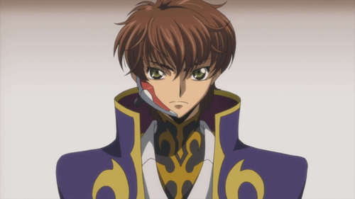 Suzaku Kururugi immensely aggravates me in his acts of foolishness, particularly in the saat season of Code Geass. sejak the time the series reaches its end he has no redeeming qualities at the end of the day, either.