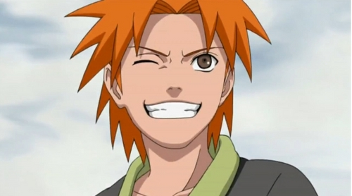 Well, he DOES have the body and face of Yahiko, who is indeed, very cute. =^w^=