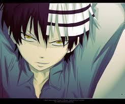 Death the Kid of Soul Eater