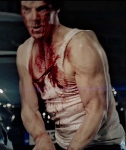 Benedicts arms *_*