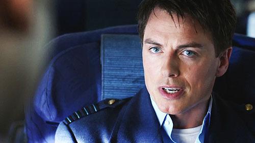 Captain Jack Harkness!
