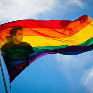 প্রণয় this flag ;)