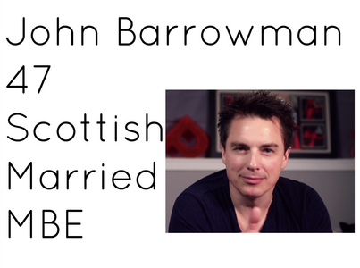 Listening to music, googling picture of John Barrowman, scrolling through mentions on twitter, creating pictures!