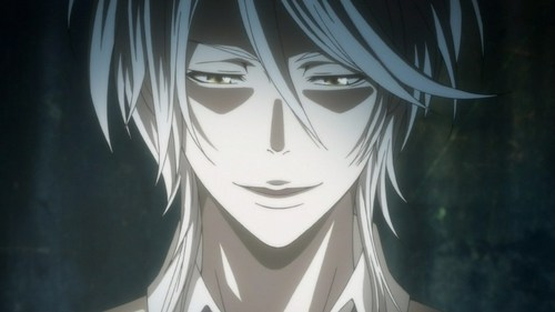 Makishima Shougo from Psycho Pass <33