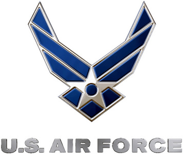 To شامل میں the United States Air Force and serve. :}