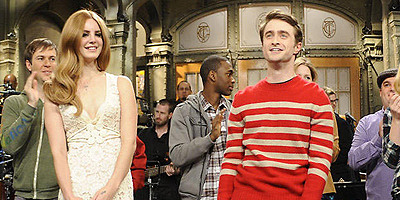 <i>To meet Daniel Radcliffe & Lana Del Rey! TBH If i dont meet them in real that means i m wasting my time on earth,i should die!</i>