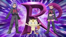 How about three characters. TEAM ROCKET! Oh my gosh, THEY ARE SOOOOOOOOOOOOOOOOOOOOOOOOOOOOOOOOOOOOOOOOOOOOOOOOOOO STUPID!!!!!!!!!!!!!!!!!!!!!!!!!!!!!!!!!!!!!!!!!!!!!!!!!!!!!!!!!!!!!!!!!!!!!!!!!!!!!!!!!!!!!!!!!!!!!!!!!!!!!!!!!!!!!!!!!!!!!!!!!!!!!!!!!!!!!!!!!!!!!!!!!!!!!!!!!!!!!!!!!!!!!!!!!!
