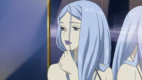 Diana - Eden Of The East