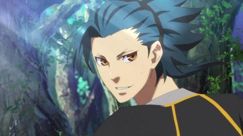 Takeru from Kamigami no Asobi.