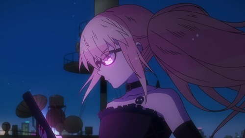 """Yes yes yes yes! THANK آپ for this question! Rui Ninomiya as Load Galax from Gatchaman Crowds. The prettiest عملی حکمت """"girl"""" I've seen to تاریخ but can't put her as such because she's an alias to a male character. (I feel horrible for betraying Mariya but I had to...)"""