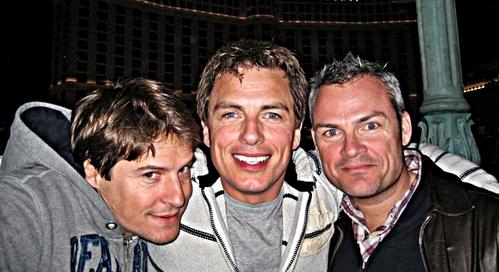 Scott,John,Gavin!