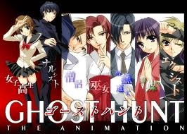 totally ghost hunt the best