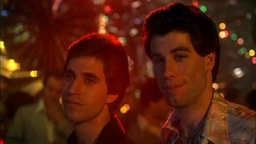 Both John and Joey Cali <333