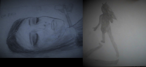 That's great! I Любовь drawing.