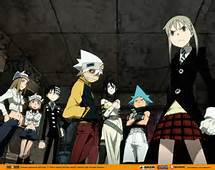 There's zaidi than 5...but whatevers...they're all fucking awesome Soul Eater gang