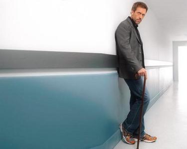 Blue jeans ...