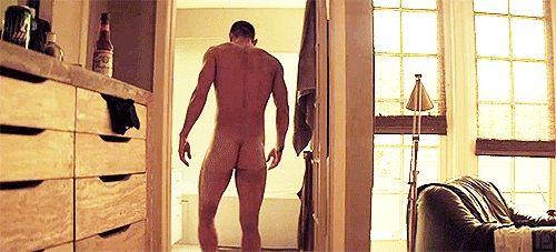 Channing Tatum from the back<3