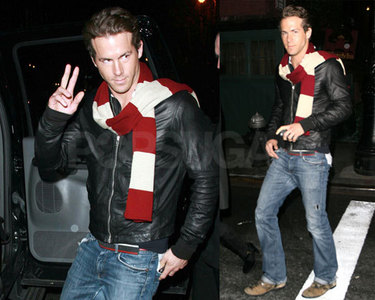 RR in a scarf<3