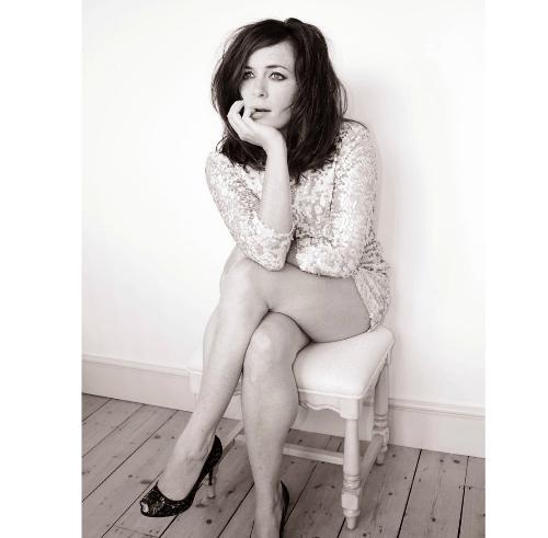 Eve Myles *_*