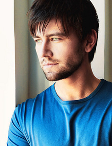 Torrance Coombs!