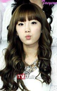 Taeyeon!!