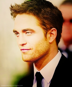 Robert is and always will be beautiful to me,inside and outside<3