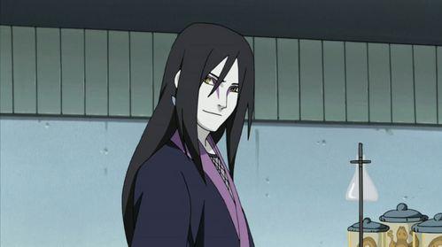 Lord Orochimaru (Naruto)