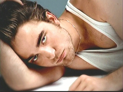 he is soooooo yummy.I just wanna cover him in chocolate sauce and lick it off...very slowly<3