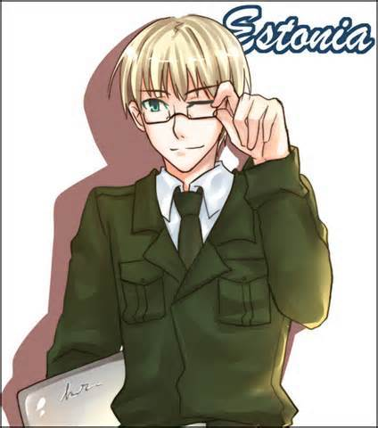 View Anime Character With Glasses  Images