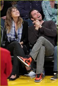 Chris Pine wearing nice shoes<3