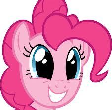 I am Pinkie Pie. *serious face* *bursts out laughing* Just kidding! But i would still want to be Pinkie!