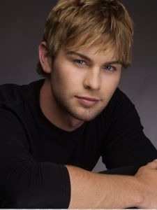 yummy Chace in black<3
