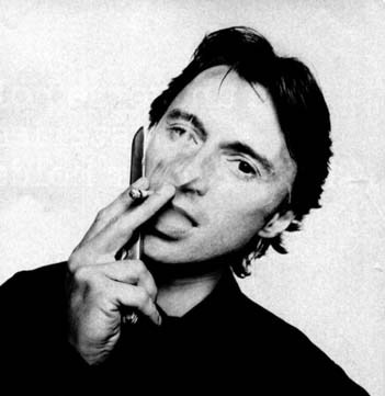 archive photo!! If I know well he was quitted smoking :)
