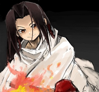 Well Hao Asakura from Shaman King had a tragic past as a kid in his first life.