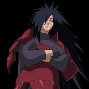 1.Madara uchiha 2. Sasuke 3. Nagato