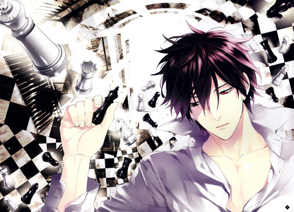 6 Reverse Harem Brothers Conflict Any Anime With Youkai Spirit