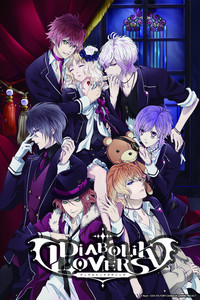 try diabolik lovers?